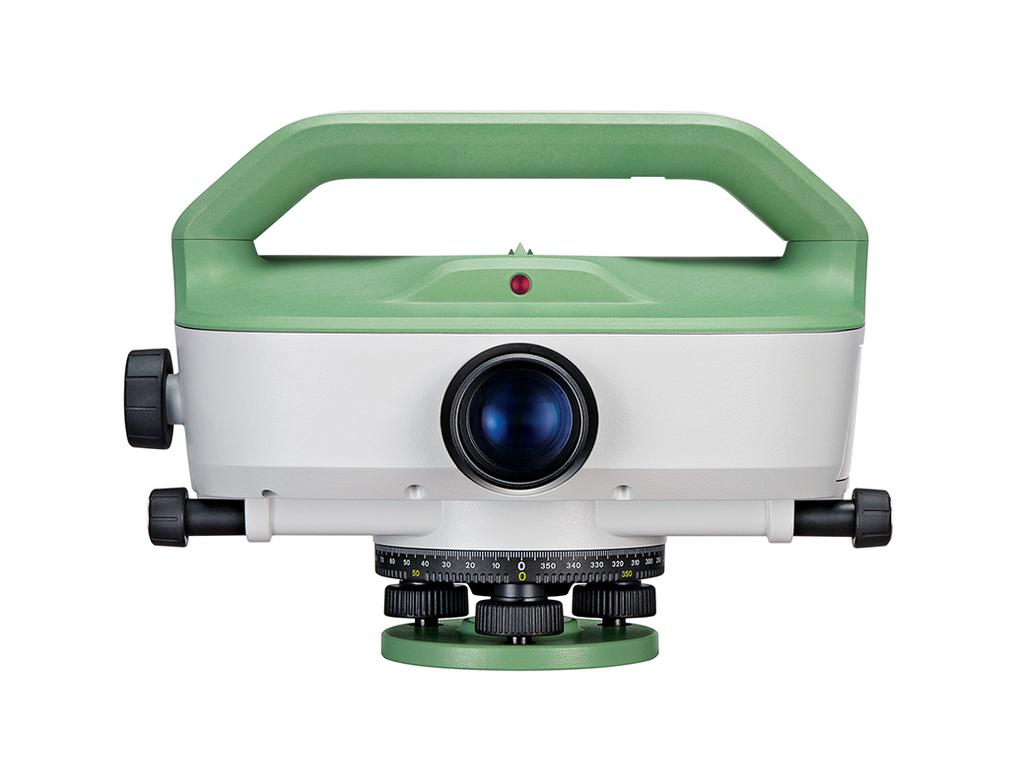 Leica LS15 digitālais nivelieris