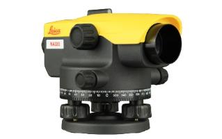 Leica NA300 optiskais nivelieris