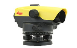 Leica NA500 optiskais nivelieris