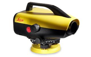 Leica Sprinter digitālais nivelieris