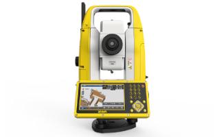 Leica iCON iCB70 Celtniecības Tahimetrs