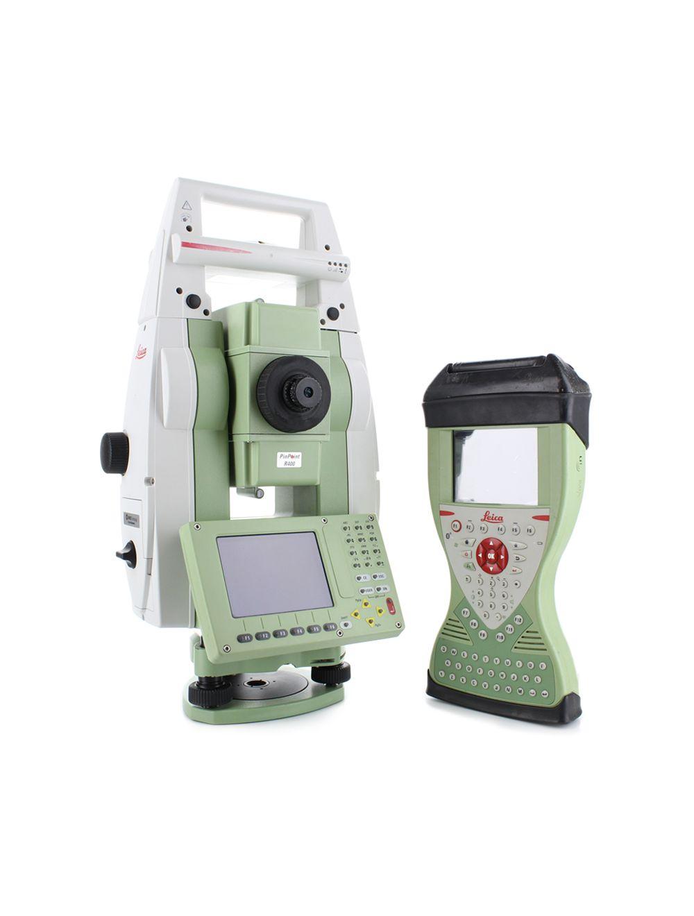 Lietots Leica TS15 robots